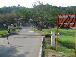 across to Meghalaya, north-east India