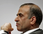 Sunil Mittal - a Forbes photo