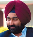 Malvinder Singh - a BusinessWorld photo