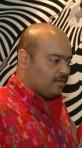 Anupam Poddar trimmed