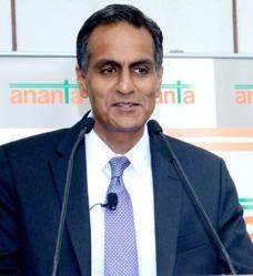 Ambassador Verma Ananta