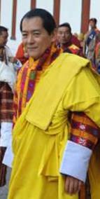 Bhutan-King4-Jigme-Sinagye-Wangchuk