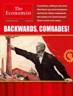 The Econ Backwards Comrades
