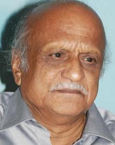 Secular historian and rationalist MM Kalburgi was murdered in Dharwad in Karnataka