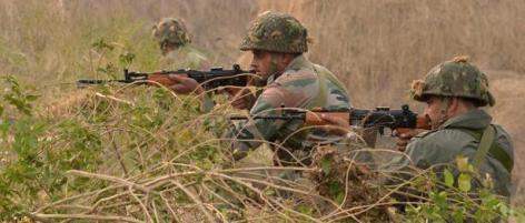 raidpathankot AFP photo