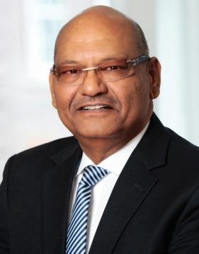 Anil Agarwal Chairman Vedanta (AA)
