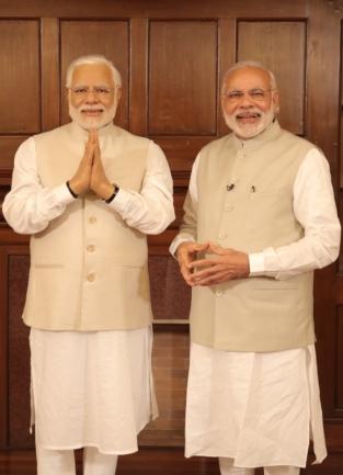 narendra-modi-madame-tussauds