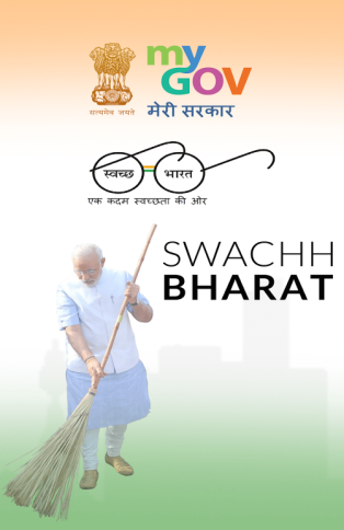 Swachch Bharat