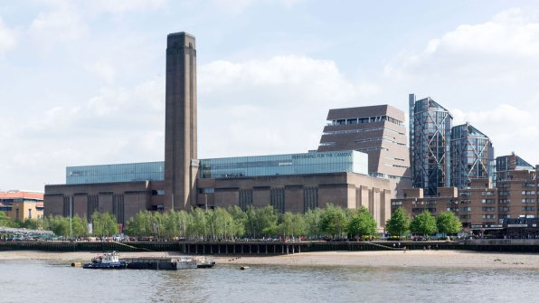 Tate Modern's Switch House ©Iwan Baan - frieze.com