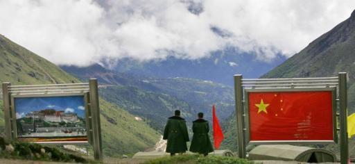 Nathu La Pass, in Sikkim, AP file photo