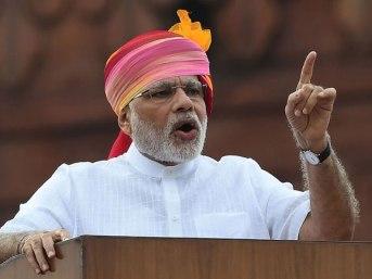 Modi Aug 15 '16