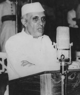 Nehru '47