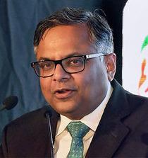Tata Chandrasekaran - EcT