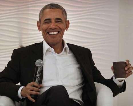 Obama HT conf