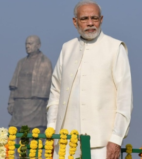 modi-statue-of-unity-supplied