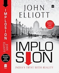 Implosion cover for blog