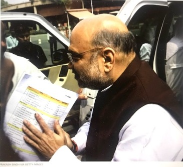 Amit Shah paper
