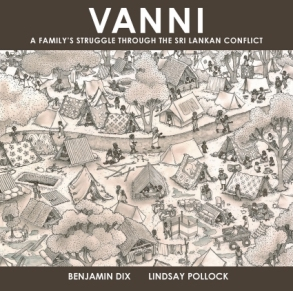 Vanni front cover
