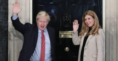 Boris Carrie No 10