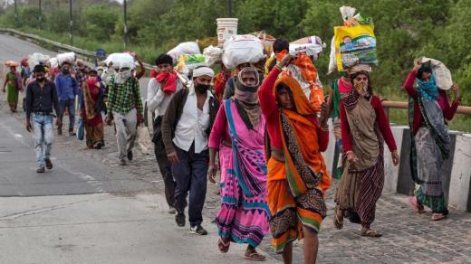 INDIA__migrant-coronavirus