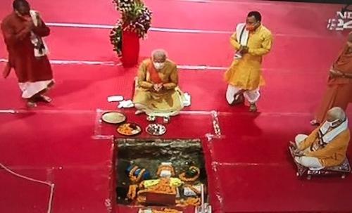 Modi ceremony IMG_0049